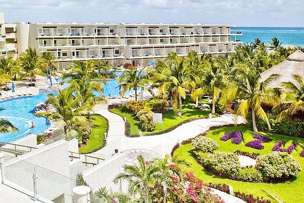 Azul Beach Resort Riviera Cancun by Karisma - AI