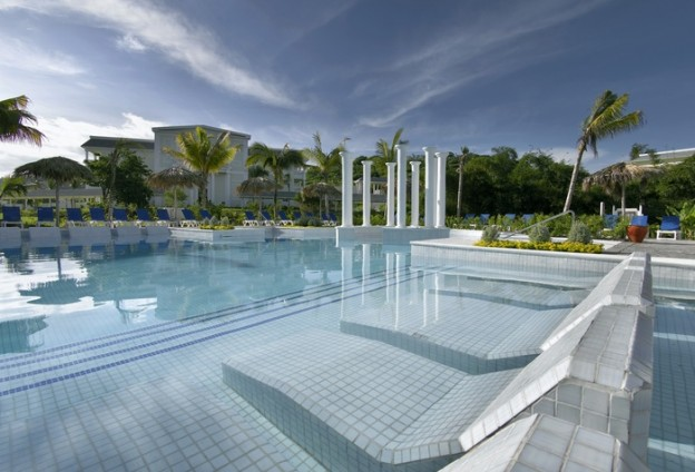 Grand Palladium Jamaica Resort & Spa - AI