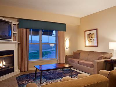 Suites at Hershey
