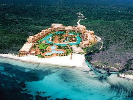 Hacienda Tres Ríos Resort, Spa & Nature Park - AI