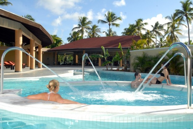 Grand Palladium Punta Cana Resort & Spa - AI