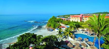 Grand Palladium Vallarta Resort & Spa - AI