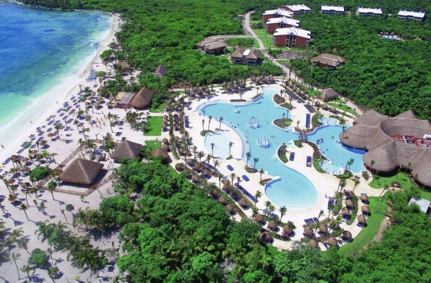 Grand Palladium Colonial Resort & Spa - AI