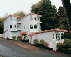 Resort Profile Grand Pacific Exchange Gpx