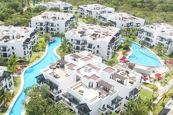 The Fives Azul Beach Resort Playa del Carmen  - AI
