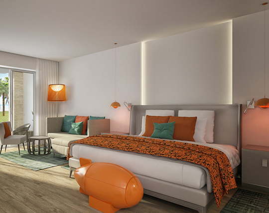 Nickelodeon Hotels & Resorts Punta Cana by Karisma