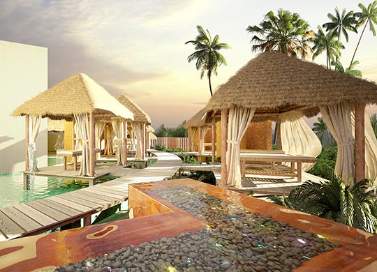 Nickelodeon Hotels & Resorts Punta Cana by Karisma