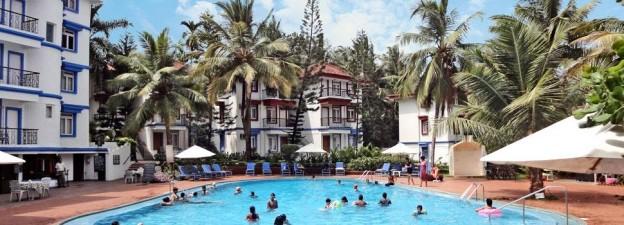 Karma Royal Palms, Goa
