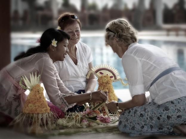 Rama Holidays  @ Ramayana Candidasa (Formerly Rama Candidasa)