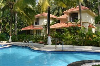 The Country Spa Wellness Beach Resort Kovalam