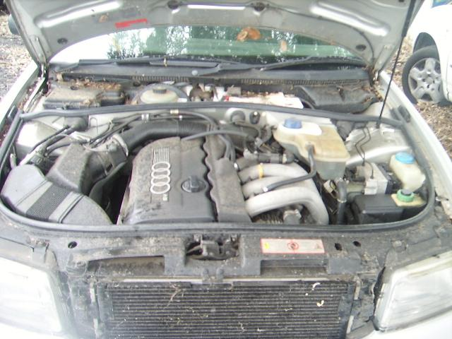 Details About AUDI A4 ENGINE PETROL 18 CODE ADR 08 95 06 01 96 97 98 99 00