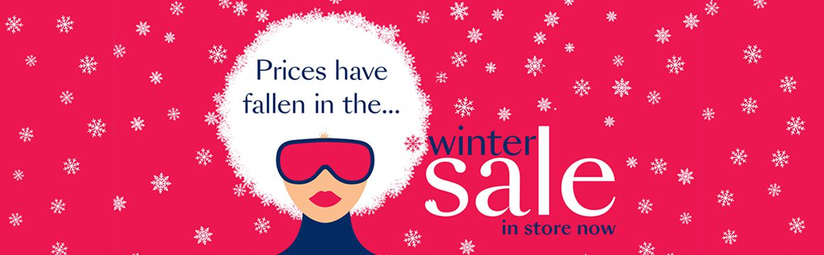 Winter Sale 1