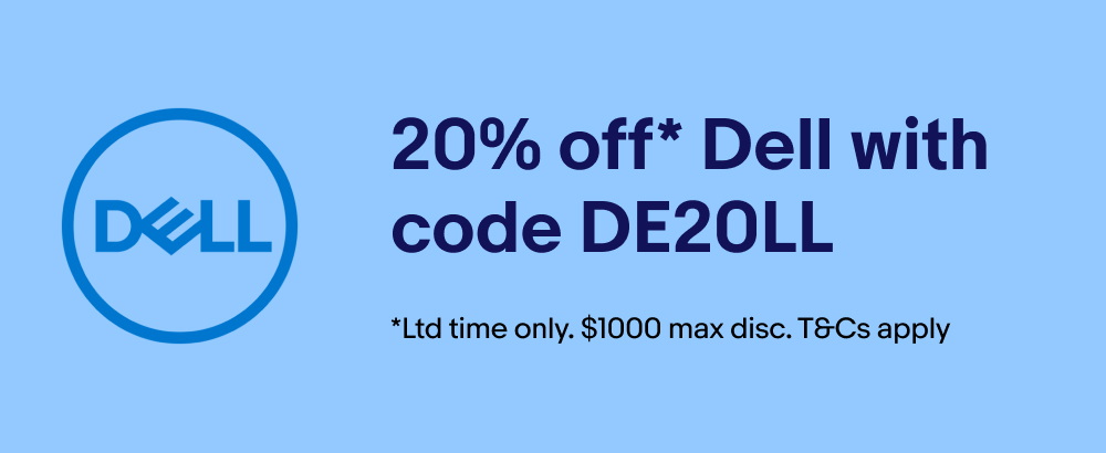 Official Dell Australia Store | eBay Stores