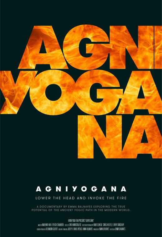 Agniyogana Poster