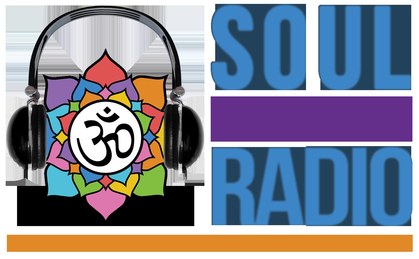 Soul Traveller Radio Poster