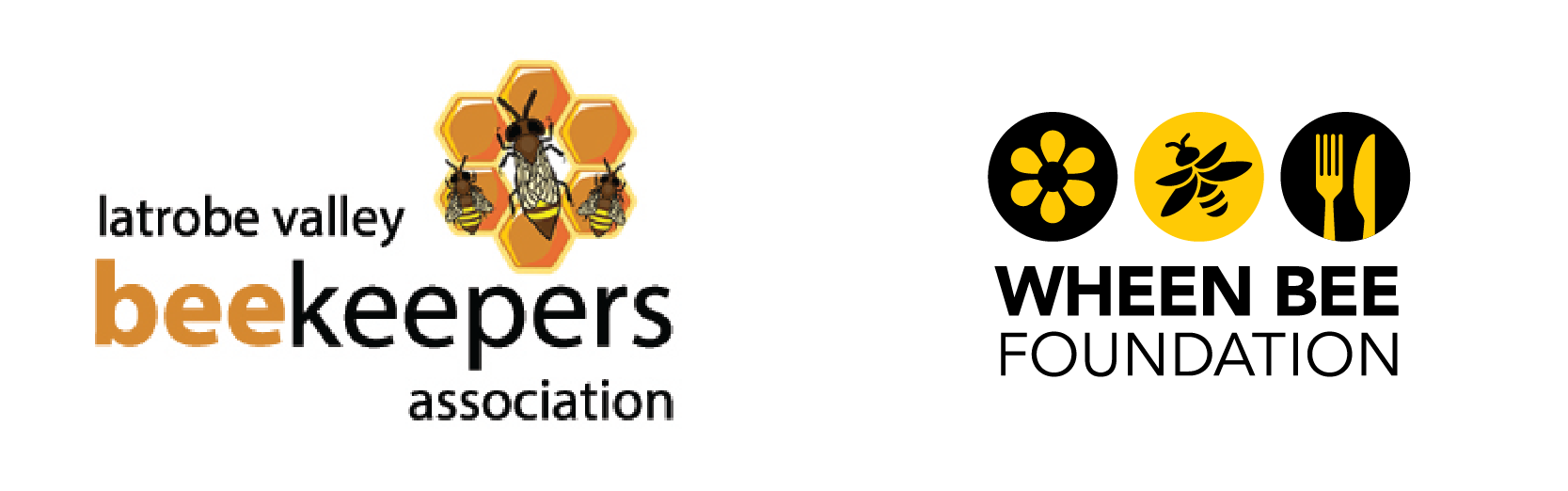 Wheen Bee Foundation and the Latrobe Valley Beekeepers Association Poster