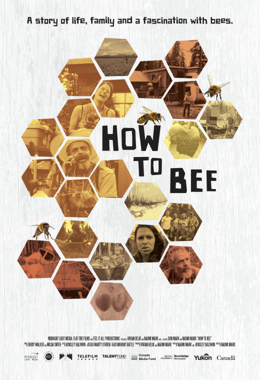 How To Bee Poster