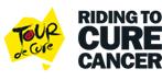 Greg McAnulty for Tour De Cure Poster