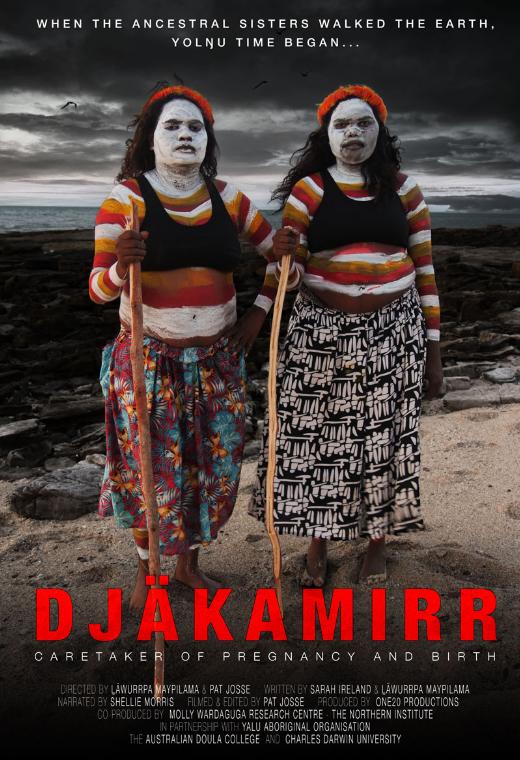 Djäkamirr - Caretaker of Pregnancy and Birth