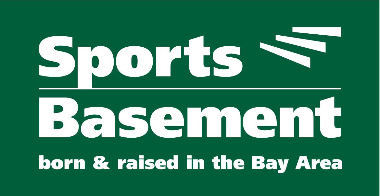 Sports Basement Poster