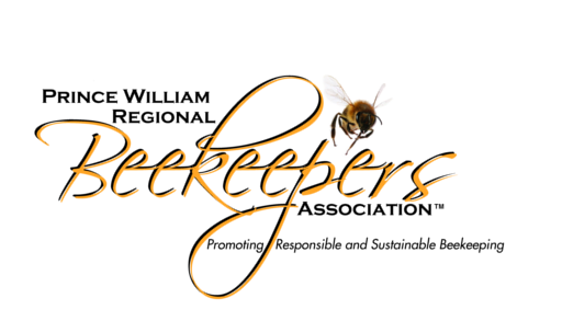 Prince William Regional Beekeepers Poster