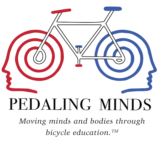PedalingMinds.org Poster