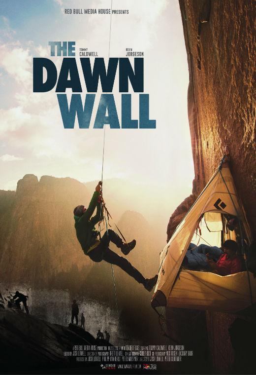 Dawn Wall Poster