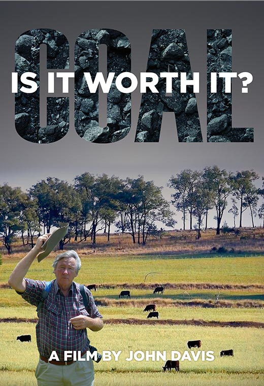 Coal - Is it worth it? Poster