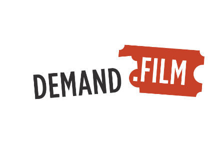 Demand Film Poster