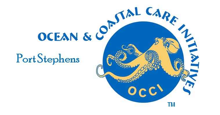OCCI Port Stephens Poster