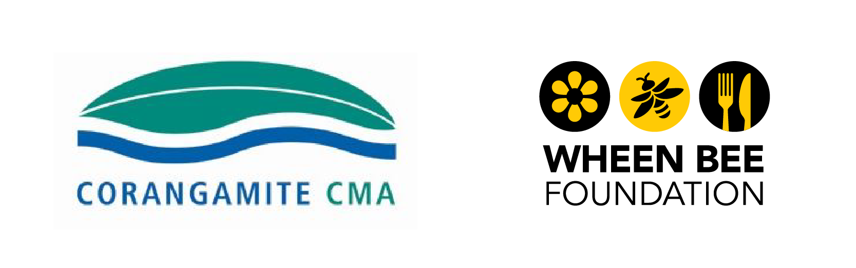 Wheen Bee Foundation and CCMA Poster