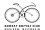 Bombay Bicycle Club of Madison Poster