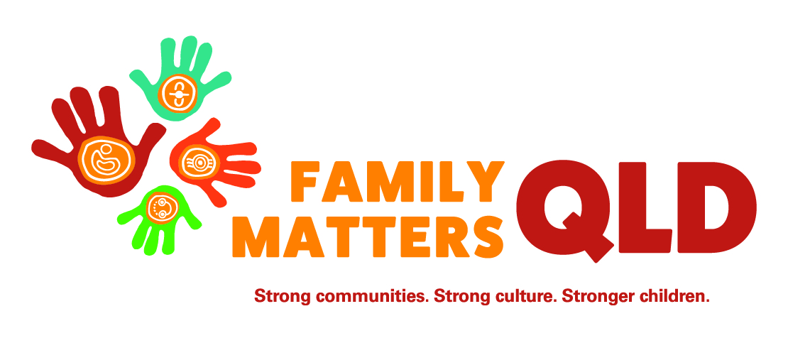 Queensland Family Matters Poster
