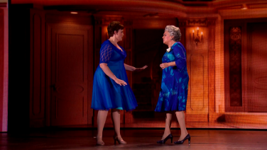 The Tony Awards: It Shoulda Been You