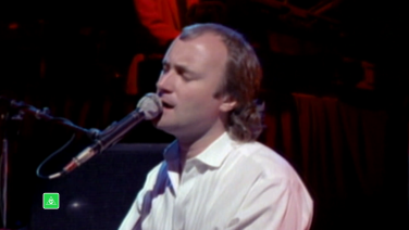 Phil Collins: No Tickets Required Trailer