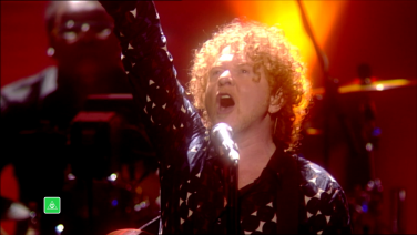 Simply Red: Live At The Royal Albert Hall Trailer