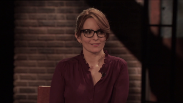 Inside The Actors Studio – Tina Fey