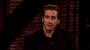 Inside The Actors Studio – Jake Gyllenhaal