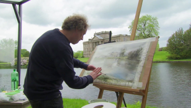 Landscape Artist of the Year Premiere
