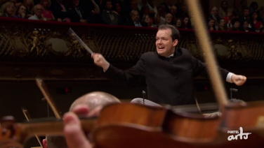 Andris Nelsons Conducts Brahms & Shostakovich