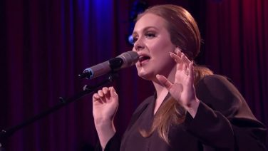 The Artists Den: Adele