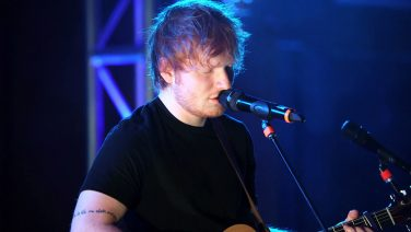 The Artists Den: Ed Sheeran