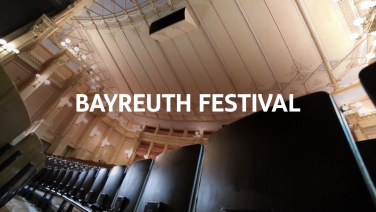 2016 Bayreuth Festival: Wagner's Ring Cycle