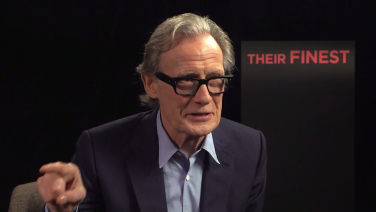 Stage & Screen Extra: Bill Nighy interview