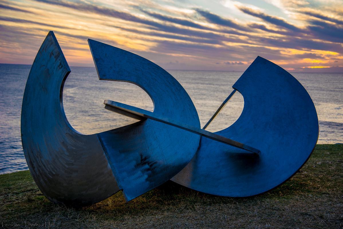 Sculpture by the Sea, Bondi , Australia, 2016  Nikon D750