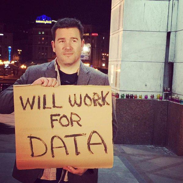 "Our latest Steering Group member @starl3n working hard in Kiev this week. <a href=""https://twitter.com/search/%23WeAreCKAN"" target=""_blank"">#WeAreCKAN</a> <a target=""_blank"" href=""http://t.co/j3XmV0VbTG"">http://t.co/j3XmV0VbTG</a>"