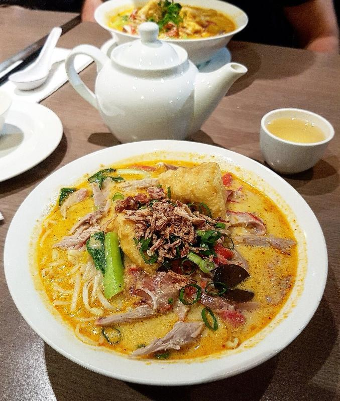 "Laksa keeps me warm during the <a href=""https://twitter.com/search/%23Canberra"" target=""_blank"">#Canberra</a> winter! <a href=""https://twitter.com/search/%23foodie"" target=""_blank"">#foodie</a> <a href=""https://twitter.com/search/%23CBR"" target=""_blank"">#CBR</a> <a target=""_blank"" href=""https://t.co/Z6Nj8m4vSu"">https://t.co/Z6Nj8m4vSu</a>"