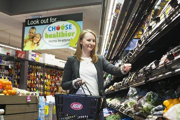 """Two local IGA stores helping <a href=""""https://twitter.com/search/%23Canberrans"""" target=""""_blank"""">#Canberrans</a> make healthier choices at the checkout <a target=""""_blank"""" href=""""https://t.co/StL61jGjzm"""">https://t.co/StL61jGjzm</a> <a href=""""https://twitter.com/search/%23CBR"""" target=""""_blank"""">#CBR</a> <a target=""""_blank"""" href=""""https://t.co/hwYl96vWyb"""">https://t.co/hwYl96vWyb</a>"""
