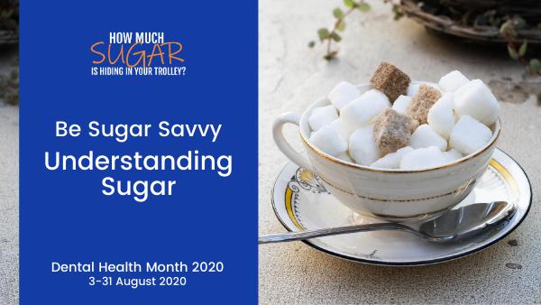 Sugar Savvy - Understanding Sugar