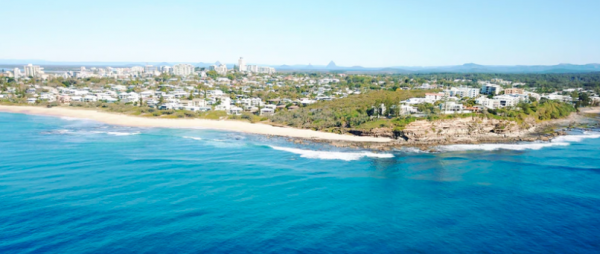 sunshine coast dentist - view